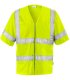 High Vis Weste Kl. 3 500 NV   EN 20471