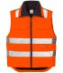 High Vis Winterweste Kl. 2 530EN 20471